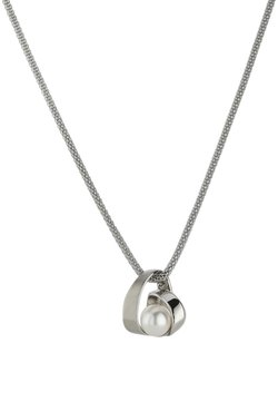 Skagen - AGNETHE - Halskette - silver-coloured