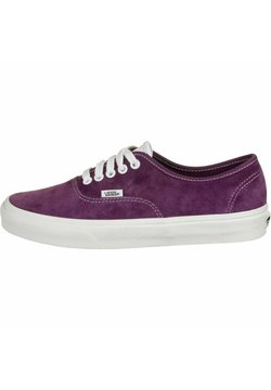 Vans - AUTHENTIC UNISEX  - Sneaker low - lila