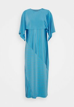MM6 Maison Margiela - Jerseykleid - blue