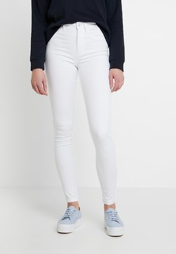 ONLY - ONLROYAL - Jeans Skinny - white