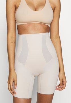 Marks & Spencer London - Shapewear - almond