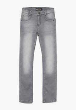 Blue Effect - Slim fit jeans - medium grey