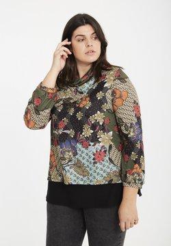 SPG Woman - Strickpullover - khaki