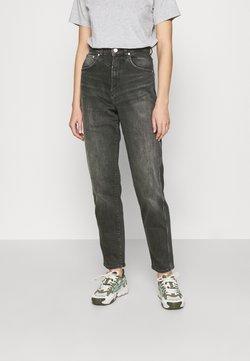 Pepe Jeans - RACHEL - Jean boyfriend - black denim