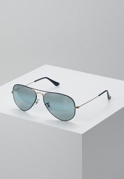 Ray-Ban - AVIATOR - Sonnenbrille - copper/dark blue