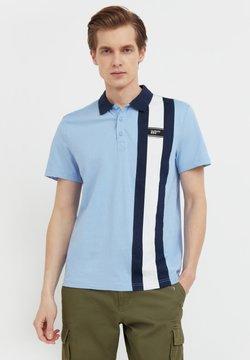 Finn Flare - Poloshirt - light blue