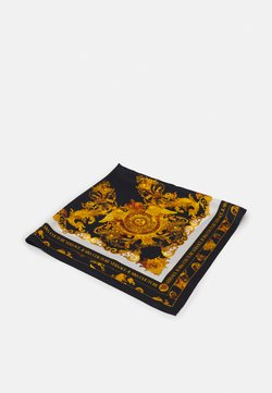 Versace Jeans Couture - VERSAILLE - Foulard - black