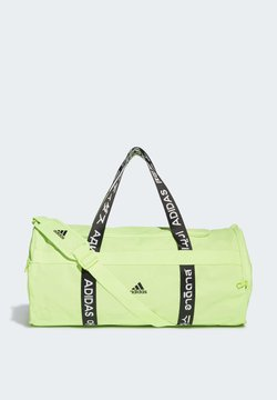 adidas Performance - 4ATHLTS DUFFEL BAG MEDIUM - Sporttasche - green