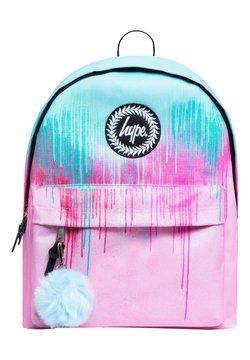 Hype - Reppu - mint/pink