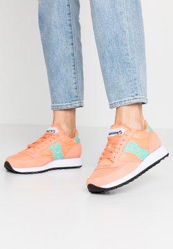 Saucony - JAZZ VINTAGE - Sneaker low - melon/florida keys