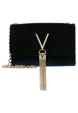 Valentino by Mario Valentino - MARILYN CROSS BODY - Sac bandoulière - blue