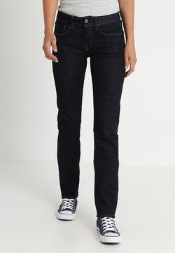 G-Star - 3301 DC STRAIGHT - Jeans Straight Leg - visor stretch denim