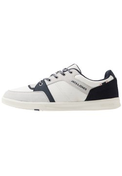 Jack & Jones - JFWNEWINGTON HERRINGBONE - Sneakers laag - french