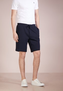 Polo Ralph Lauren - DOUBLE KNIT TECH-SHO - Shortsit - aviator navy