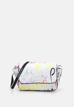 Emilio Pucci - MAMY BAG SET - Sac bandoulière - bianco/multicolor