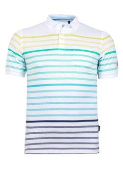 hajo Polo & Sportswear - Poloshirt - white