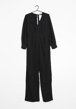 NA-KD - Jumpsuit - black