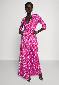 Diane von Furstenberg - ABIGAIL - Maxi dress - pink