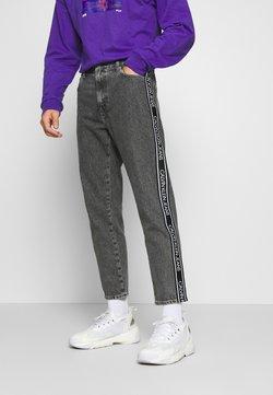 Calvin Klein Jeans - DAD - Jean boyfriend - grey