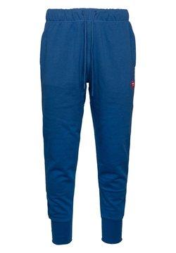 Diesel - UMLB-PETER  - Jogginghose - blue