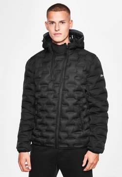 National Geographic - Winterjacke - black