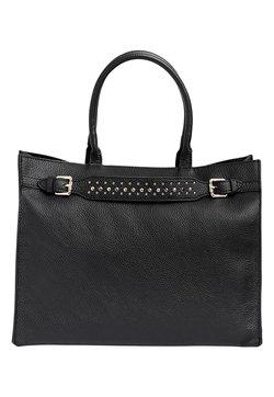 usha - Shopping bag - black