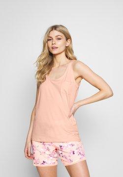 Schiesser - ANZUG SET - Pyjama - sorbet
