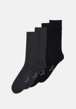 Marc O'Polo - SOCKS 4 PACK - Sokken - assorted