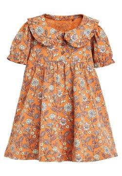 Next - Jerseykleid - orange