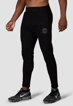 MOROTAI - Jogginghose - schwarz