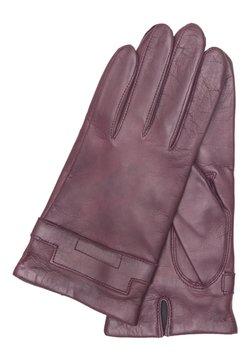 Gretchen - EDMONTON - Fingerhandschuh - purple