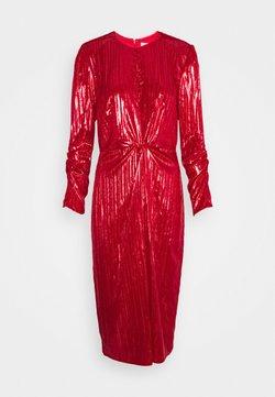 Diane von Furstenberg - MALLORY - Cocktail dress / Party dress - sindoor
