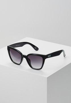 Vans - HIP CAT SUNGLASSES - Gafas de sol - black