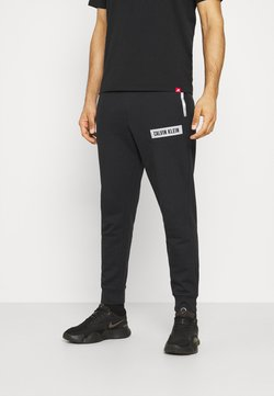 Calvin Klein Performance - PANT - Jogginghose - black