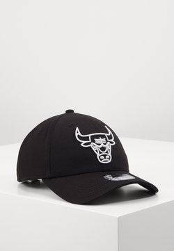 New Era - NBA ESSENTIAL OUTLINE 940 CHIBUL - Casquette - black