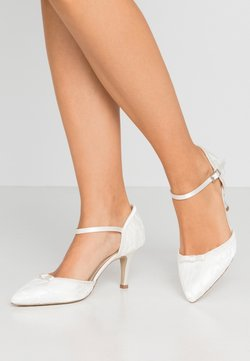 Paradox London Pink - DEVOTION - Brautschuh - ivory