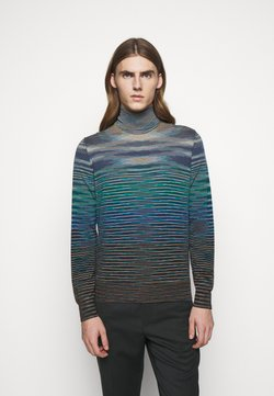 Missoni - LONG SLEEVE CREW NECK - Trui - multicoloured