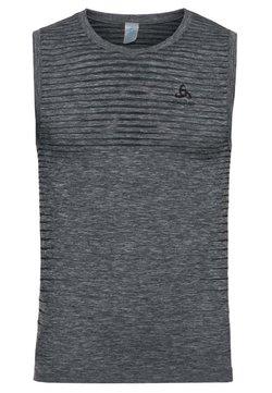 ODLO - Unterhemd/-shirt - grey melange
