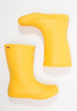Viking - CLASSIC INDIE - Gummistøvler - yellow