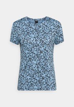 Lindex - TOM - T-Shirt print - light blue