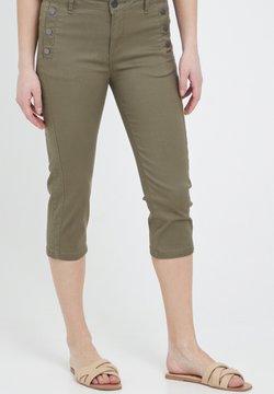 Fransa - Shorts - hedge