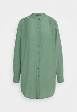 Opus - FEINKE - Blusenkleid - green