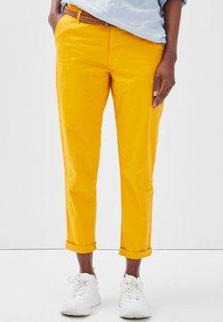 Cache Cache - Chino - yellow