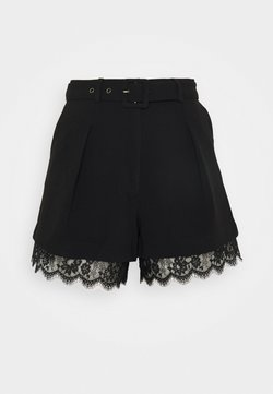 Molly Bracken - LADIES - Shorts - black