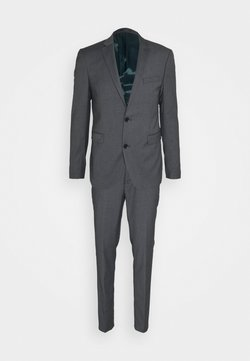 Esprit Collection - UNI - Anzug - grey