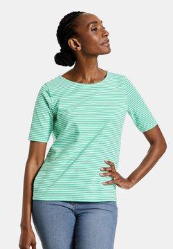 Gerry Weber - T-Shirt print - green