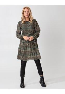 Indiska - Korte jurk - green