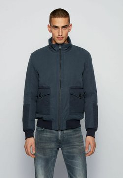 BOSS - ODRE-D - Winterjacke - dark blue