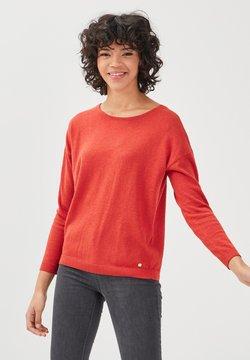 BONOBO Jeans - Jersey de punto - red
