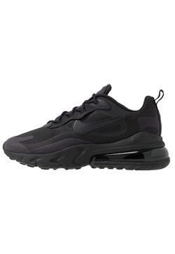 Nike Sportswear - AIR MAX 270 REACT - Baskets basses - black/oil grey/white